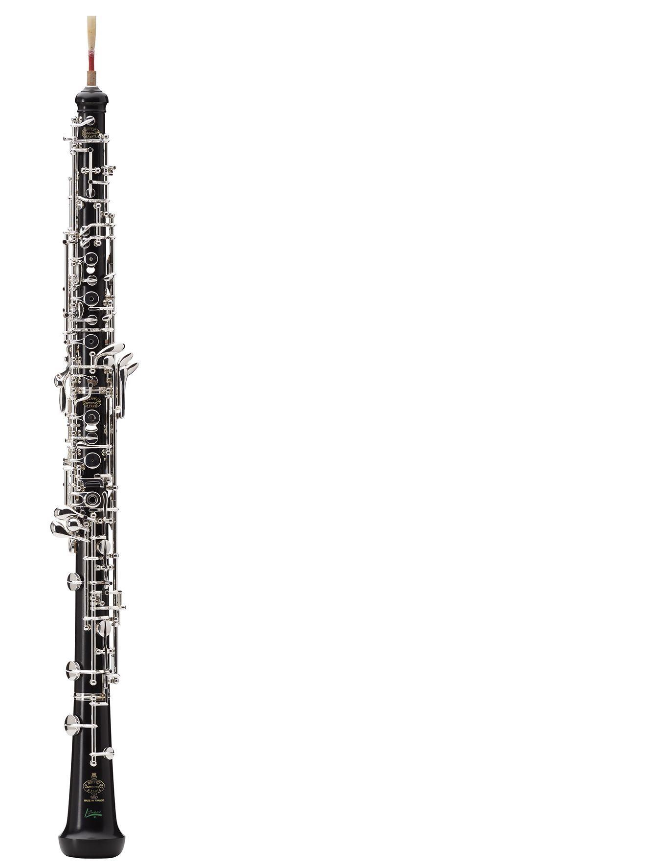 Oboe BUFFET modelo BC3643G-2-0 PRESTIGE
