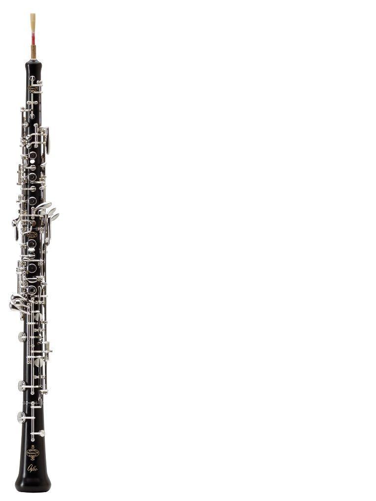 Oboe BUFFET modelo BC3663G-2  ORFEO