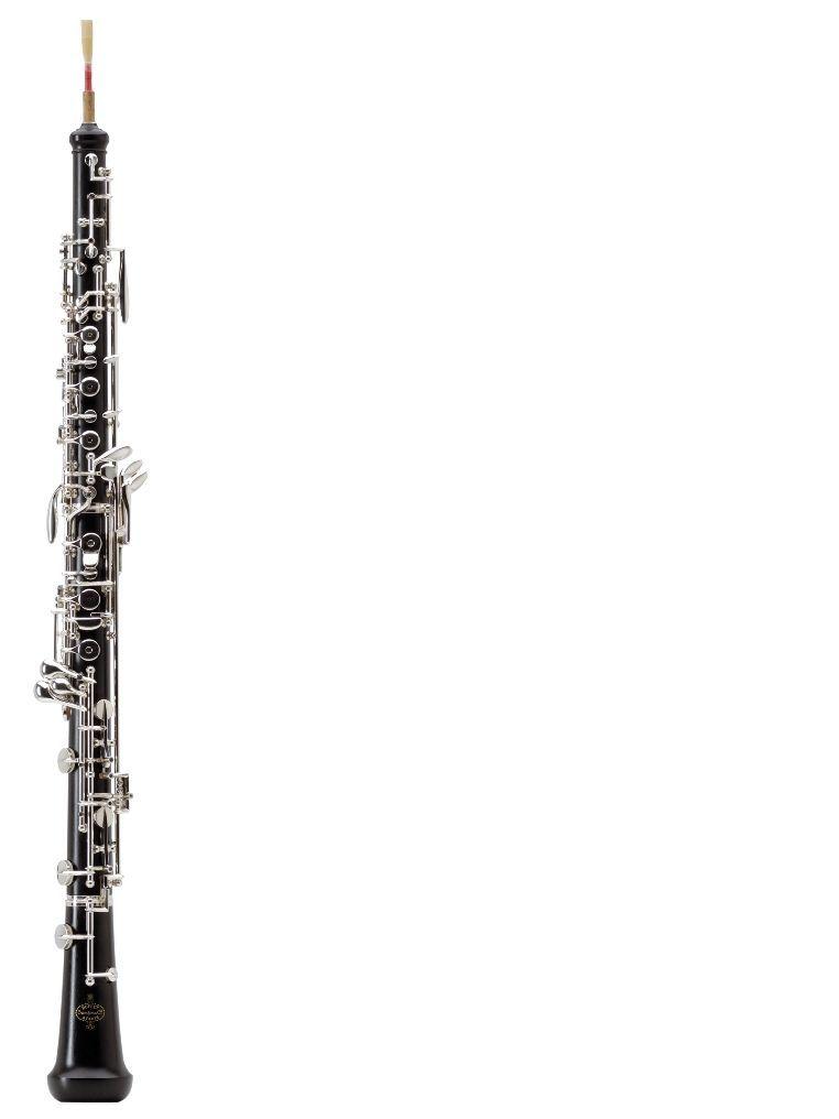 Oboe BUFFET modelo BC4052-2N-0