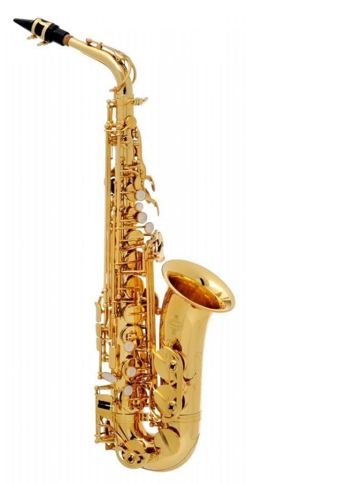 Saxofón alto BUFFET modelo BC8101-1-0