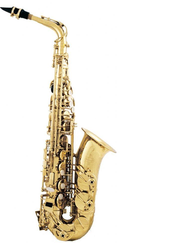 Saxofón alto BUFFET modelo BC8401-1-0