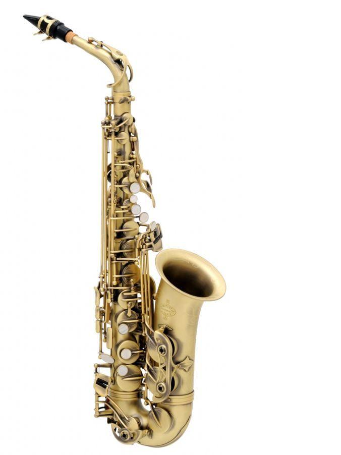 Saxofón alto BUFFET modelo BC8401-4-0