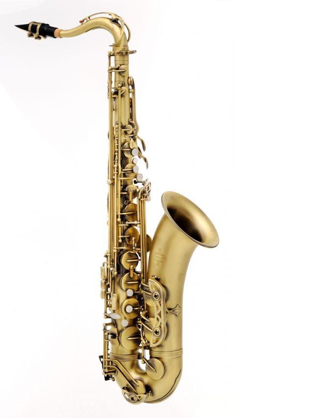 Saxofón tenor BUFFET modelo BC8402-4
