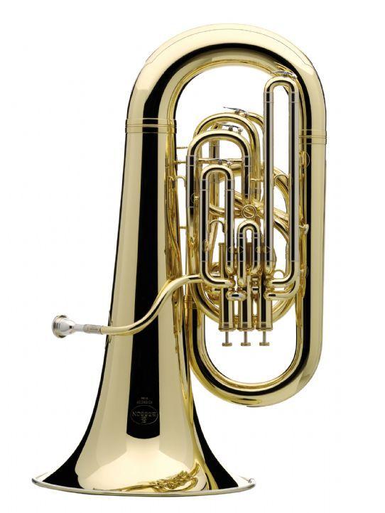 Tuba en Mib BESSON modelo BE980-1-0 SOVEREIGN