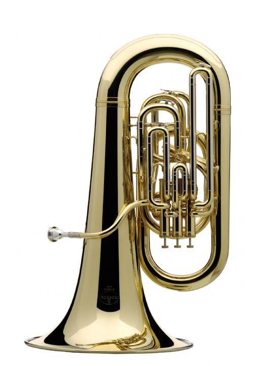 Tuba en Mib BESSON modelo BE982-1-0 SOVEREIGN