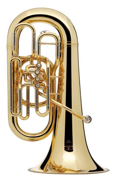 Tuba en Mib BESSON modelo BE983-1-0 SOVEREIGN