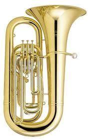 Tuba en Sib BESSON modelo BE994-1-0 SOVEREIGN