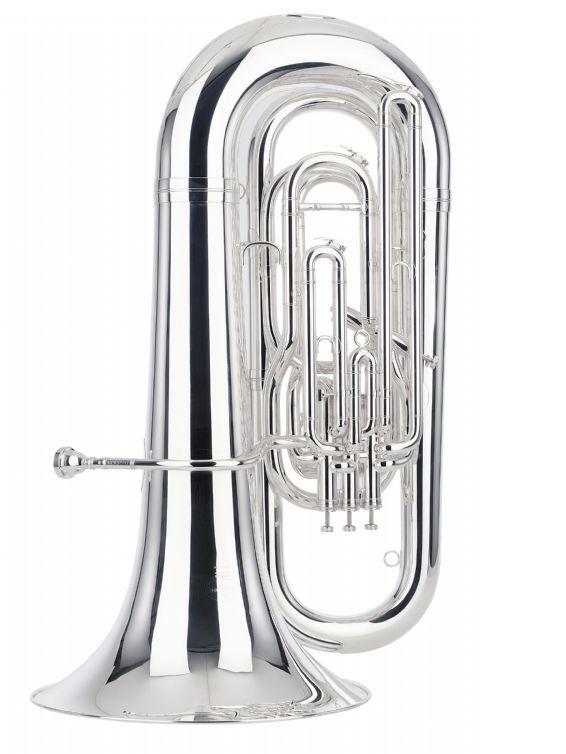 Tuba en Sib BESSON modelo BE994-2-0 SOVEREIGN