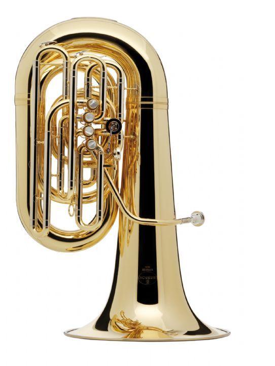 Tuba en Do BESSON modelo BE995-1-0 SOVEREIGN
