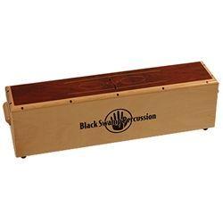 Log Drum BLACK SWAMP modelo LOG2