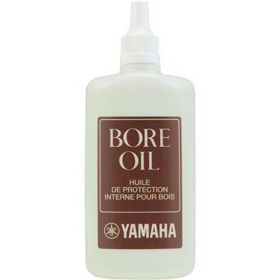 Aceite protector madera fagot YAMAHA modelo BORE OIL