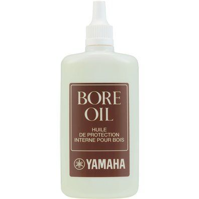 Aceite protector madera oboe YAMAHA modelo BORE OIL