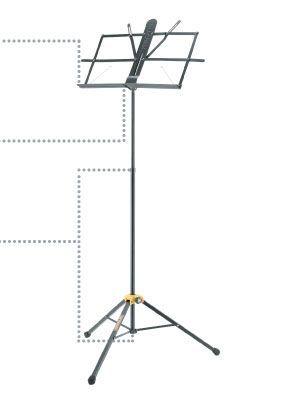 Atril estudio HERCULES modelo BS-100