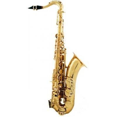 Saxofón tenor BUFFET modelo BC8402-1-0