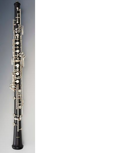 Oboe BULGHERONI modelo 091/3