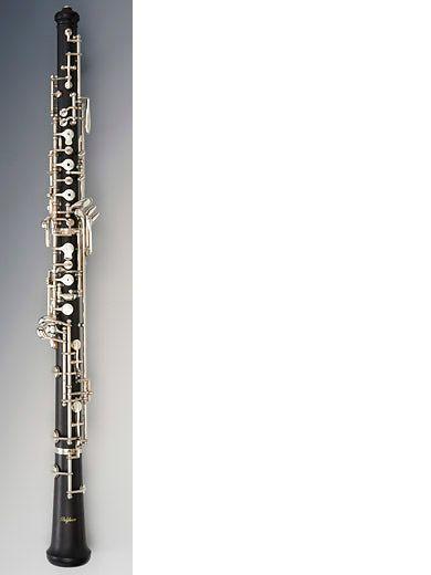 Oboe BULGHERONI modelo 101/3