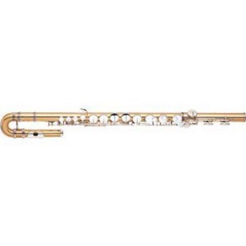 Flauta Alto YAMAHA modelo YFL A 421 U