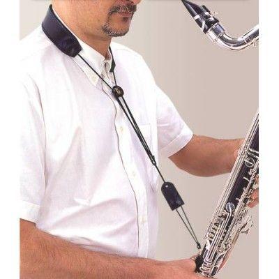Cordon clarinete bajo BG modelo C50