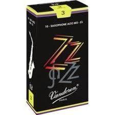 Caja de cañas saxofón alto VANDOREN modelo ZZ JAZZ