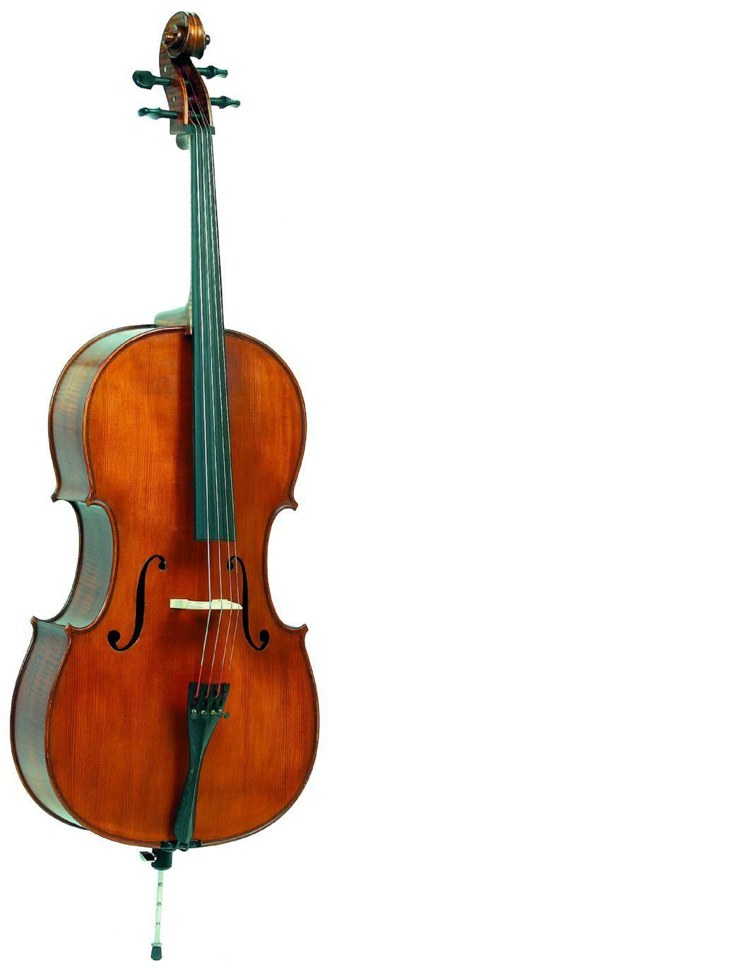 Violonchelo 1/4 GLIGA modelo GEMS I Antiqued
