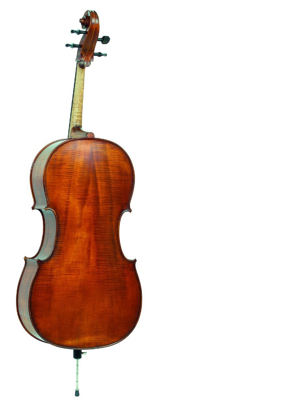Violonchelo 3/4 GLIGA modelo GEMS I Antiqued