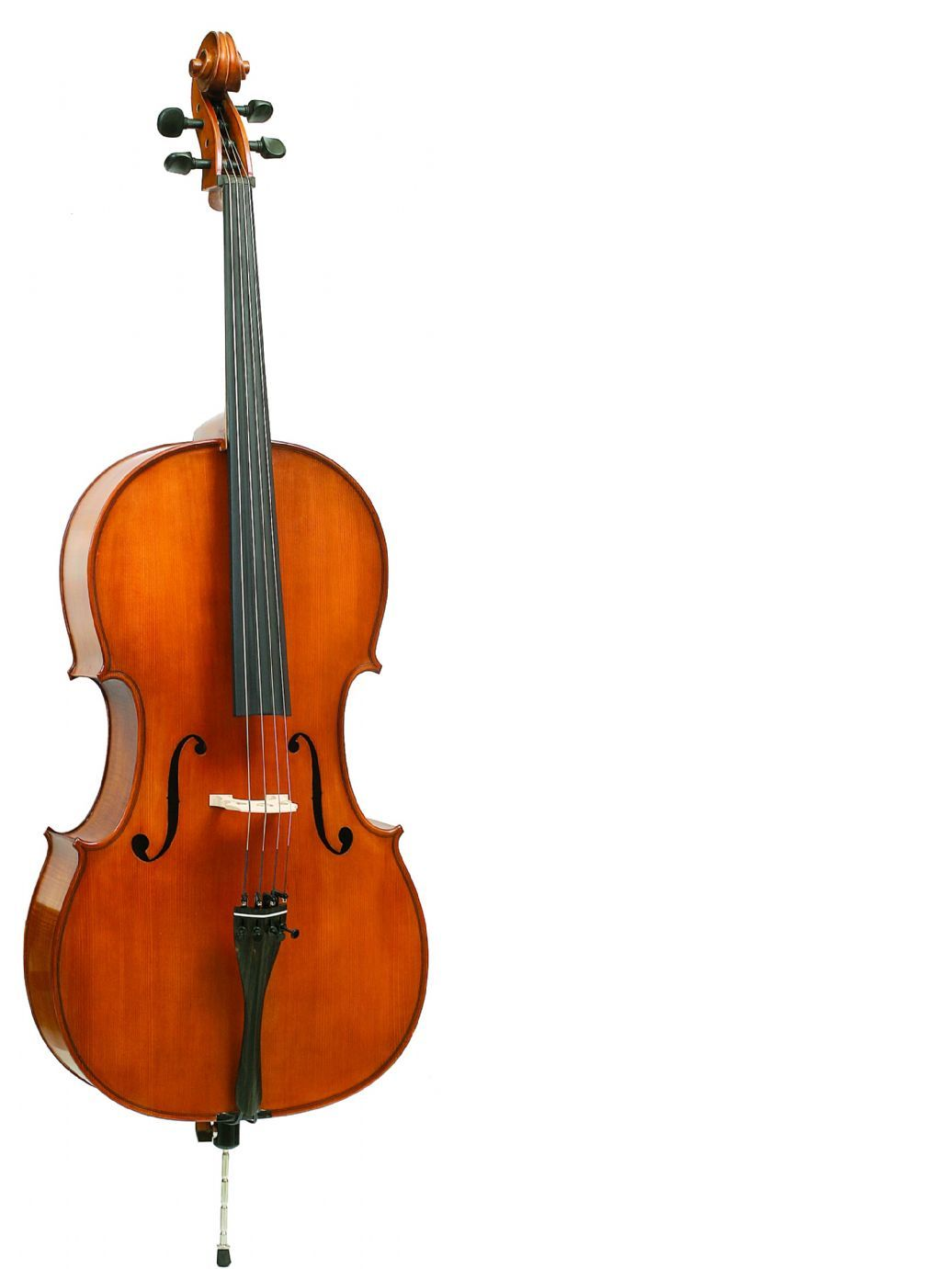 Violonchelo 3/4 GLIGA modelo GENIAL I Antiqued