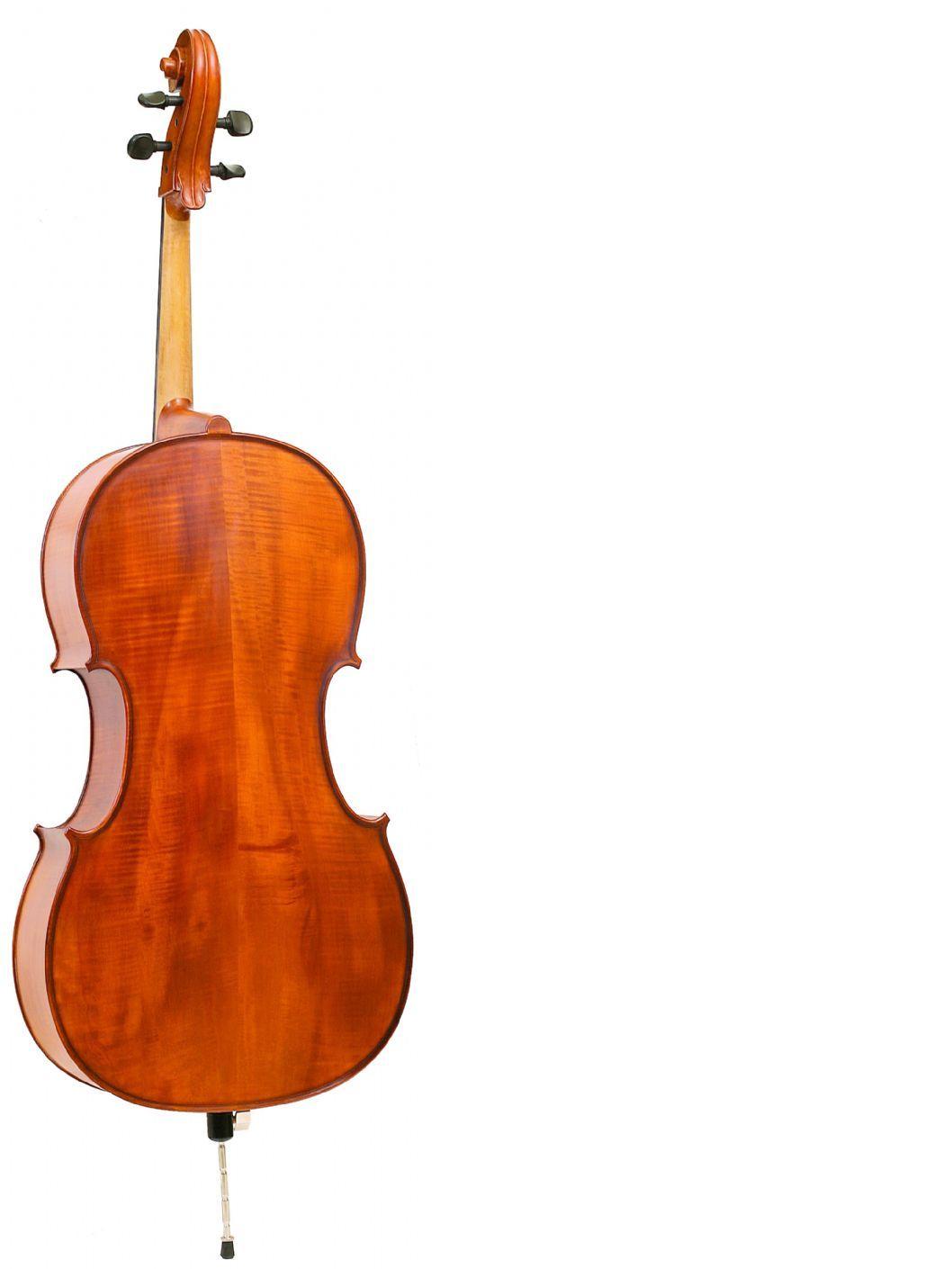 Violonchelo 7/8 - 4/4 GLIGA modelo GENIAL I Antiqued