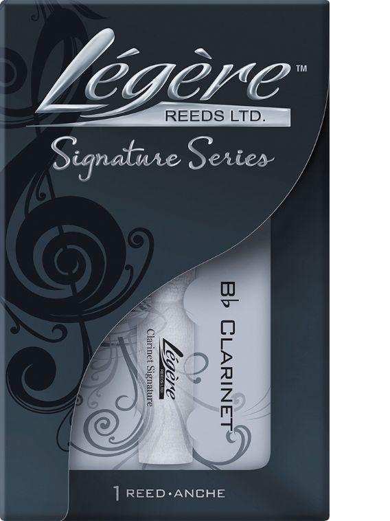 Caña clarinete LEGERE modelo SIGNATURE