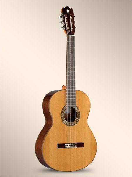 Guitarra clásica ALHAMBRA modelo 3C