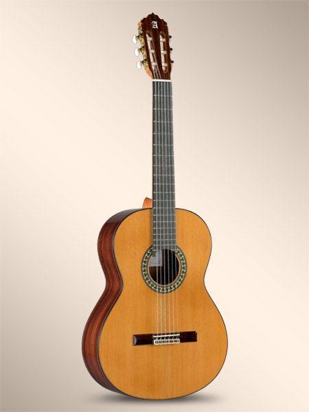 Guitarra clásica ALHAMBRA modelo 5P