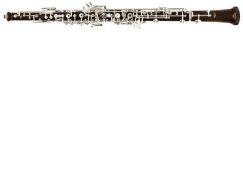 Oboe RIGOUTAT modelo CLASSIQUE