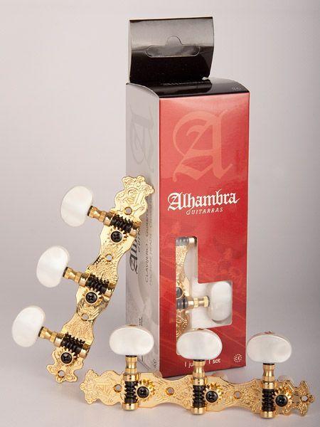 Clavijero ALHAMBRA modelo Nº 2