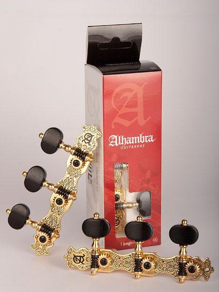 Clavijero ALHAMBRA modelo Nº3