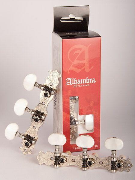 Clavijero ALHAMBRA modelo Nº1