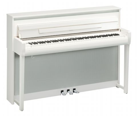 Piano digital YAMAHA modelo CLP-685