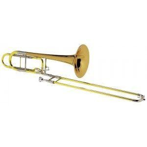 Trombon bajo CONN modelo 110H PROFESSIONAL