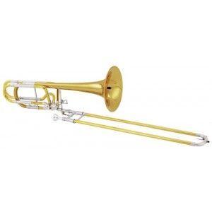 Trombon bajo CONN modelo 62HI PROFESSIONAL