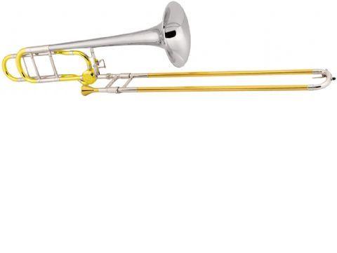 Trombon de varas CONN modelo 88HSCL SYMPHONY