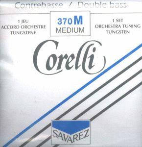 Cuerda 4ª contrabajo CORELLI ORQUESTA modelo 374