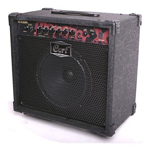 Amplificador para guitarra eléctrica CORT modelo MX 30R