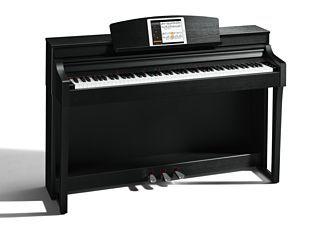 Piano digital marca YAMAHA modelo CSP-150