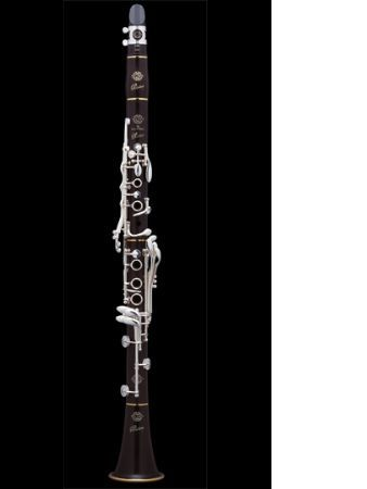 Clarinete en La SELMER modelo PRIVILEGE