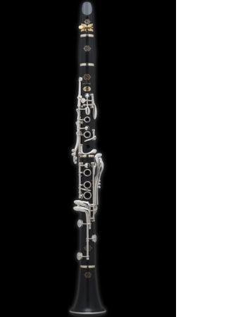 Clarinete en La SELMER modelo SAINT LOUIS
