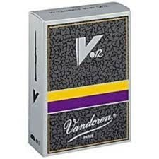 Caja de cañas clarinete VANDOREN modelo V12