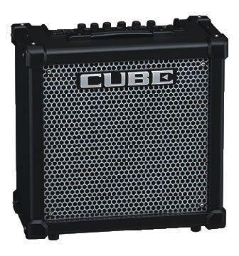 Amplificador guitarra ROLAND modelo CUBE-40GX