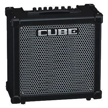 Amplificador guitarra ROLAND modelo CUBE-80GX