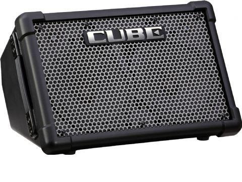Amplificador ROLAND modelo CUBE-ST
