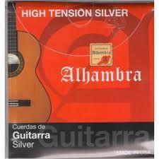 Juego ALHAMBRA cuerdas Alhambra
