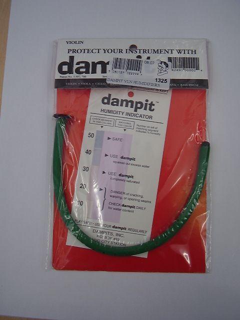 Humidificador violin 4/4-3/4 DAMPIT