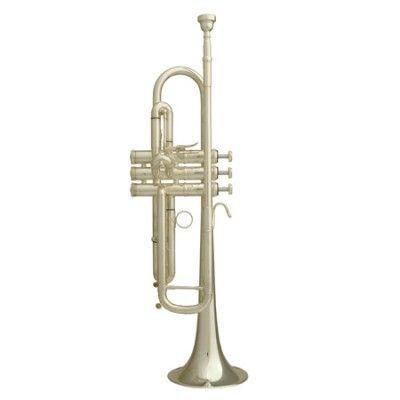 Trompeta en Sib B&S modelo DBX-S